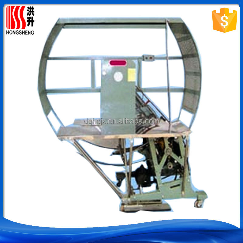 Automatic Carton Tying Strapping Machine/PE Twine Packing Machine for Carton Box