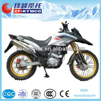 2013 china off road motorcycle for sale ZF200GY-A