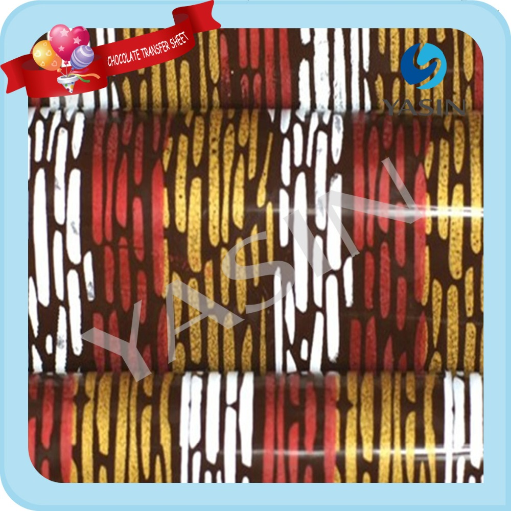 List Manufacturers of Chocolate Transfer Sheets, Buy Chocolate ...