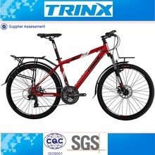 CHINA TRINX 2016 Suspension City Bicycle/Utility Bike/TOURING Bike for sale