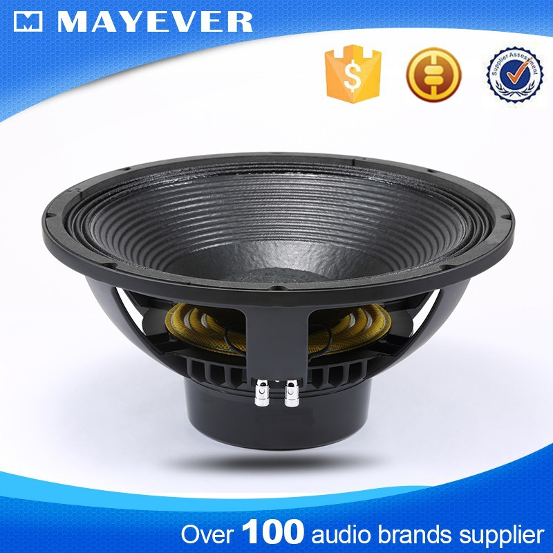 LF15ND500 neo speakers 500W high power 15 inch professional speaker subwoofer, pa speaker woofer, dj system
