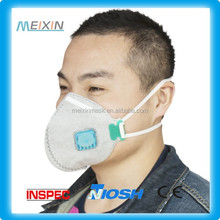 Disposable Dust Face Masks Mouth Anti dust Filter Safety Medical Respirator