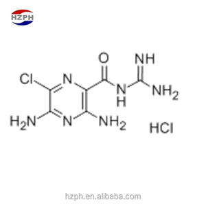 High-purity Amiloride hydrochloride 2016-88-8