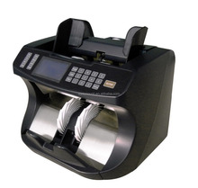 EC980 value mix currency counter Cash Counting machine/Currency Counter For many Currency