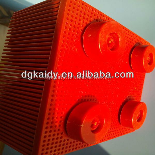 Apparel machine parts Lectra Bristle blocks for Lectra VT5000/VT7000 cutter table