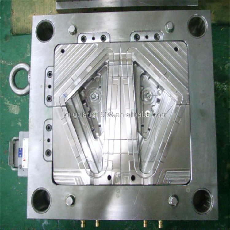 Multi Cavity Plastic Injection Pet Preform Mould (Cap/Lid/Cover)