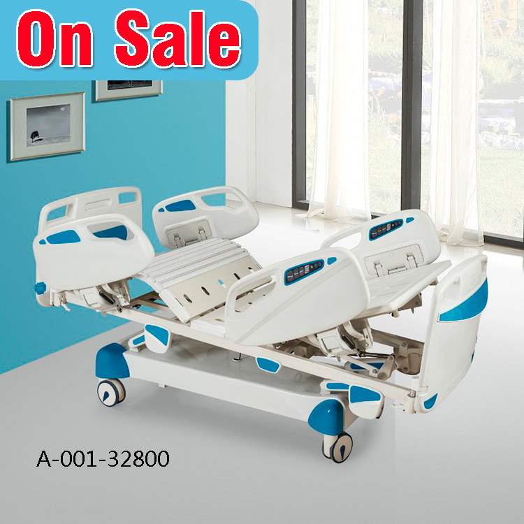Factory supplier cheap custom electric medical home care bed