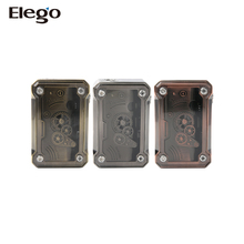 Elego Teslacigs Punk 220W Box Mod Black, Copper, Bronze