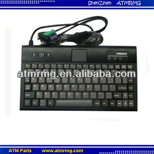 Diebold ATM Part OPTEVA Maintenance Keyboard 49201381000A