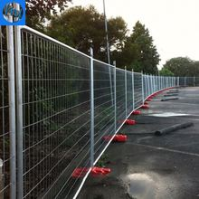 Best Price China Australian Hdg Portable Security Temporary Construction Fence