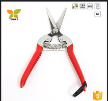 SK5 durable Straight Pruning Scissors