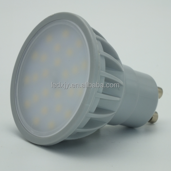 new gray led christmas lights 7 watt 5 watt 4 watt 3 watt Led Spot Light gu10 Mr16 220v Gu5.3 5w