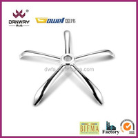 Decorative metal furniture legs / chair base IRM-M005