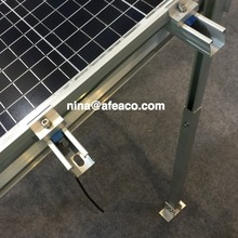 High Quality Waterproof Solar Panel Clamp with cheap price