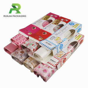 Cheap price high quality colored baking parchment paper