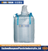 China gold manufacturer new style used sand in jumbo bag