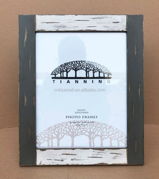 "Solid wood photo frame, 8x10"" photo frame, Picture frame wholesale"