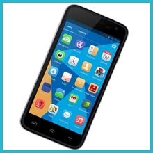 5.0 Inch MTK6582 quad core dual sim dual standby 3G GPS WIFI Smart android 4.4 smart cell phone