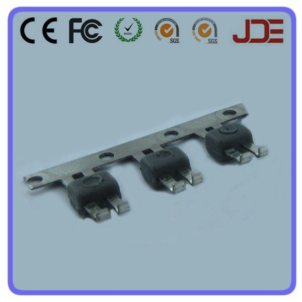 OEM Compound Car Battery Terminal Connectors