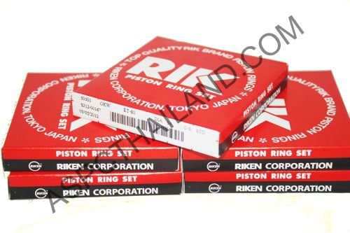 Agricultural RIK Piston Ring Sets