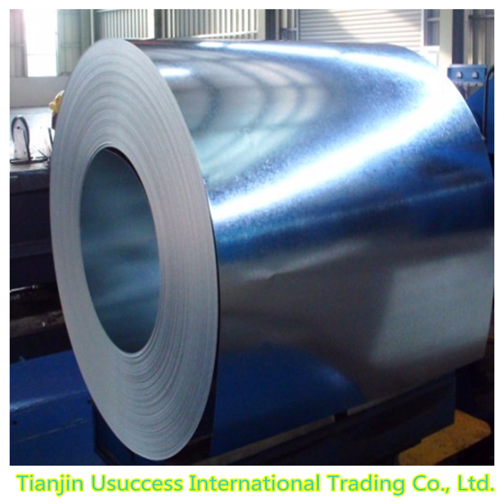 Prime quality of the galvanized steel coils