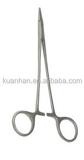 Needle holder(Mayo hegar)