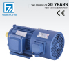 YVP YVF Series Three Phase Motor