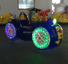 amusement kids ride on moto for rent in amusement park shopping mall