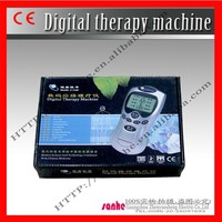 H - 018 Health herald digital massage therapy machine