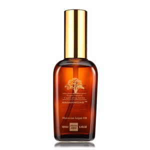 World Best Selling Products Natural Cosmetics Moroccan Argan Oil Wholesale For Hair Treatment