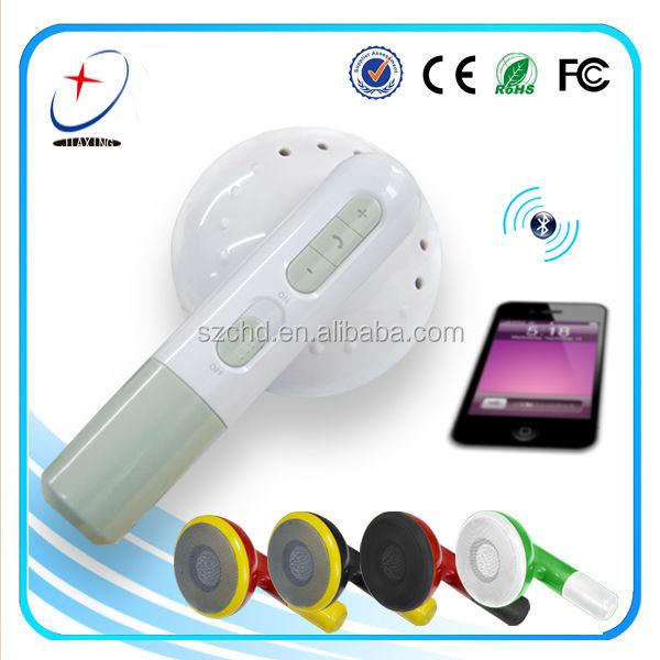 500XL earbud 2014 unique design speaker bluetooth for mobile