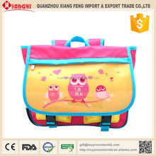 Fashion design top sale 2015 kids backpack bag