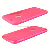 Mobile Phone Accessories tpu case for iphone 6 tpu matte soft skin back cover case for iphone6
