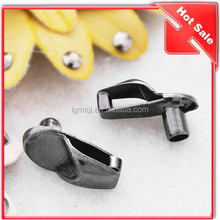 Alloy Zinc metal shoe hook Shoe Lace Hooks