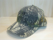 custom digital camo baseball hats