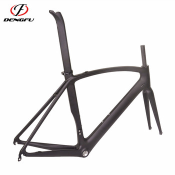 Customization Available Colorful road bike high quality carbon bicycle frame china
