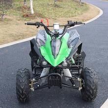 110 4 wheeler atv for adults/kids four wheel motorcycle cheap 4 stroke pocket bikes