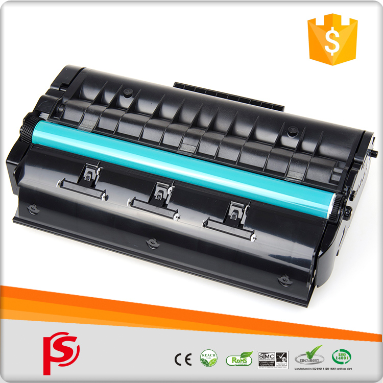 Silicone cartridge SP3400 for RICOH Aficio SP 3400 / 3410