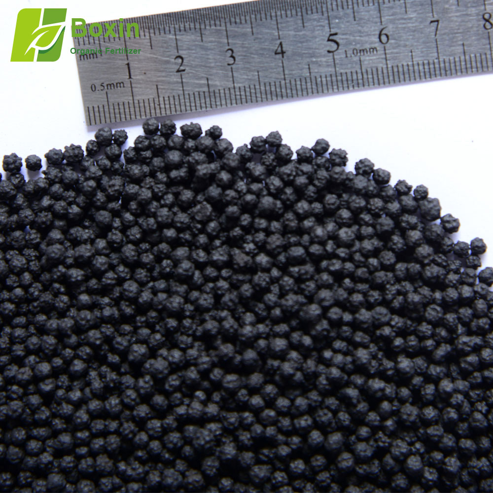 Pingxiang Boxin 60%HA+12%K2O peat moss and fertilizer