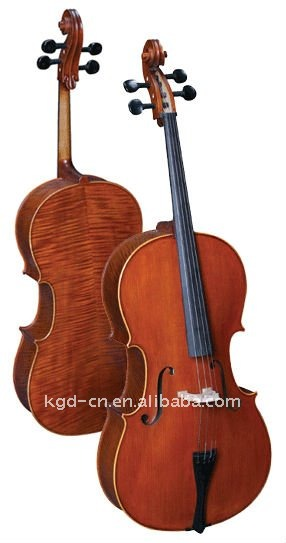 4/4 Professional Cello/Concert Cello