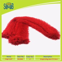 Chinese factory wholesale 100% nylon magic scarf
