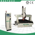 Side Milling Drilling Machine Wooden Industry CNC Router RC1530RH-ATC