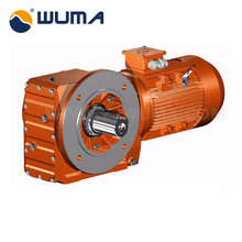High quality small engine transmission motor reducer 0.75 kw