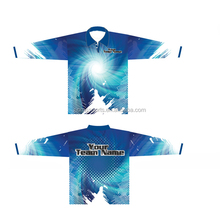 Cheap Wholesale UPF 50+ Bass Fishing Shirts