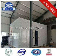 Optimum Design cold room refrigeration compressor For Fruit And Vegetable