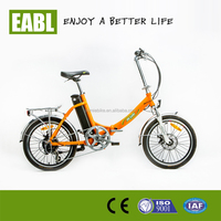 20inch electro foldable girls bike for sale