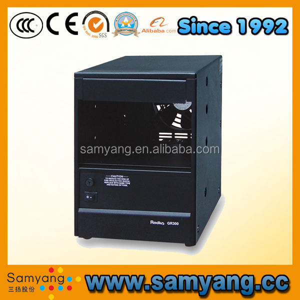 13.8V switching power supply for GM300 cabinet AC DC regulated