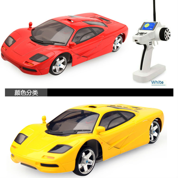 Whole Set Upgrade 1:28 Kyosho RC Car RTR