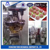 Hot sale fish ball making machine/fish ball machine