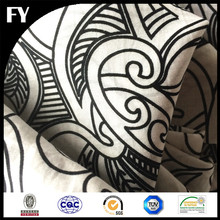 FY Newly Design Custom Digital Print 100% Muslin Cotton Fabric for Baby Cloth